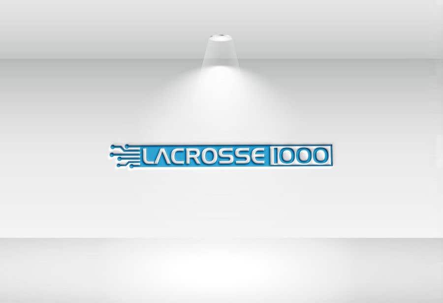 Konkurrenceindlæg #10 for Lacrosse 1000