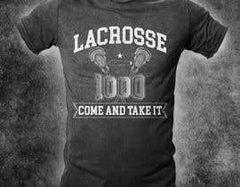 #212 for Lacrosse 1000 af MdRobiulHOssin