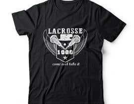 #218 for Lacrosse 1000 af jibon710