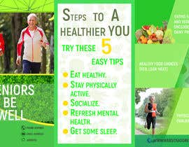 #48 for Prints - Promoting Healthy Living among Seniors by Markmay