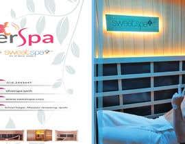 #4 для Design a banner size of 200cm x 120cm for infrared sauna product от MunzalinAnwar
