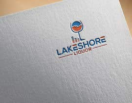 #104 для Create a Logo For My Business (Lakeshore Liquor) от imran783347