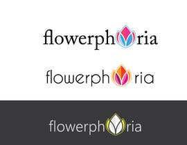 #588 for Flower Logo Design by shahinacreative