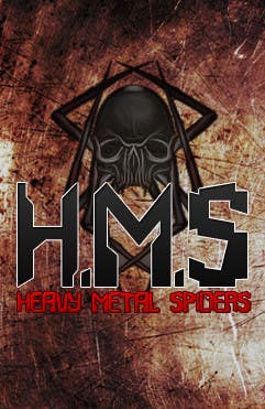 #3 for Logo Design for my skateboard company HMS. by DesignSkilloz