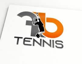 #62 para Logo para escola de tênis por robsonpunk