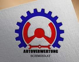 Nro 2 kilpailuun Redesigne a old Logo käyttäjältä naeemjr