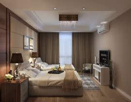 #45 for Design a Master Bedroom af rezonbd