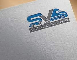 #46 для Logo for a Trucking Company от MdTareqRahman1
