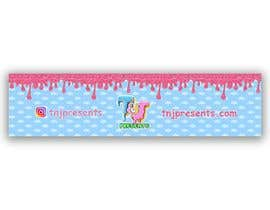 #5 for Create Me a Banner by icaglayanlar