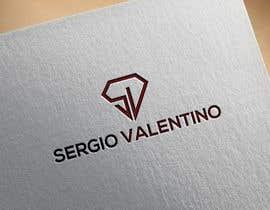 #28 для THE LOGO OF MY LUXURY LIFESTYLE BRAND SERGIO-VALENTINO от ms7035248