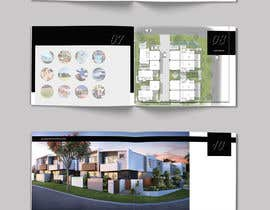 #5 for Brocade Residence - Project Brochure af michaelbanua