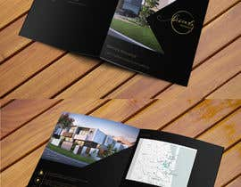 #3 for Brocade Residence - Project Brochure af ChiemiDesigns