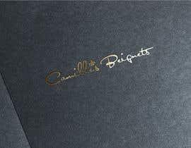 #45 для Logo for Business: Camille's Beignets от nayeem8558