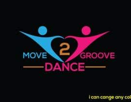 #42 cho CHANGE DANCE LOGO bởi FLSUJON