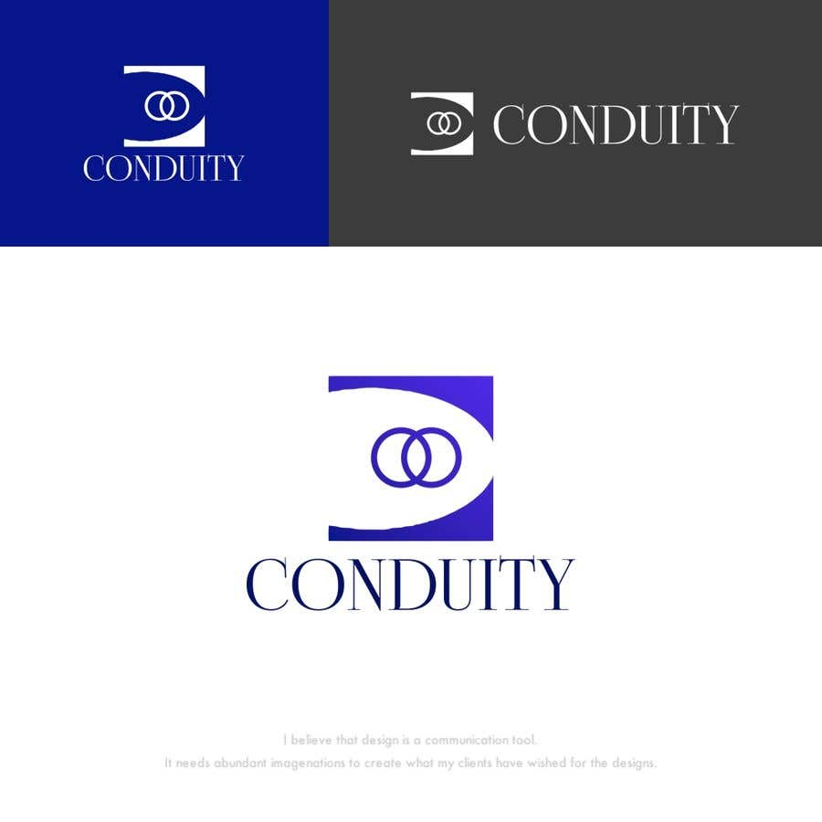 Kilpailutyö #241 kilpailussa CONDUITY Business Development