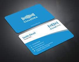 Nro 660 kilpailuun Design Business Card käyttäjältä Ashikshovon