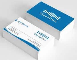 Nro 708 kilpailuun Design Business Card käyttäjältä firozbogra212125