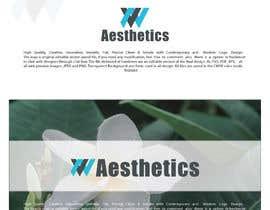 mohammedalifg356 tarafından Logo for my Business (NV Aesthetics) için no 109