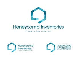 Bhavesh57 tarafından Design a logo for a new startup in the rental sector! Honeycomb Inventories! için no 396