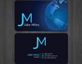 #292 for Design me a business card - will award multiple entries. af shemulpaul