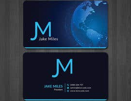 #347 for Design me a business card - will award multiple entries. af shemulpaul