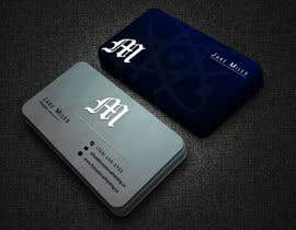 #442 for Design me a business card - will award multiple entries. by dmcfahad2