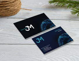 #353 for Design me a business card - will award multiple entries. by MariaShatul