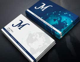 #411 for Design me a business card - will award multiple entries. by ahmedfrlancer