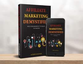 Nro 27 kilpailuun Design Ebook covers käyttäjältä Akheruzzaman2222