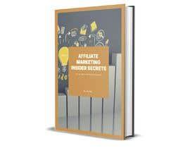 Nro 24 kilpailuun Design Ebook covers käyttäjältä nurshahiraazlin