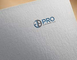 #28 for J.B Pro Cleaning LLC by timedesign50