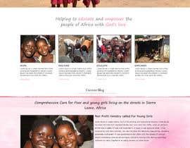 webidea12 tarafından Design a Website Mockup for Princess Project için no 146