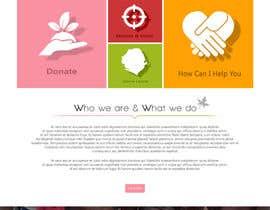 nandinitechnosys tarafından Design a Website Mockup for Princess Project için no 97