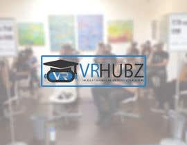 nº 211 pour Create a logo sting for VRHUBZ par Sujitgraphics