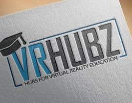 nº 218 pour Create a logo sting for VRHUBZ par logomakerusa1