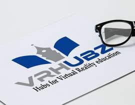 nº 229 pour Create a logo sting for VRHUBZ par nasumon