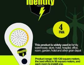 #8 for i need a logo and a customized packaging for an electronic pest repellent by thmdesign