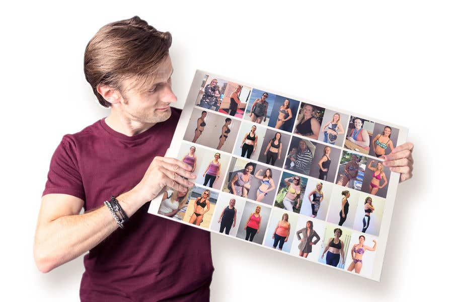Proposition n°33 du concours Photoshop job - 15/05/2019 11:04 EDT