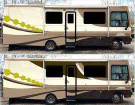 #11 for Make a 20-year-old RV look better by adding 1 paint color af NatalieNikkol
