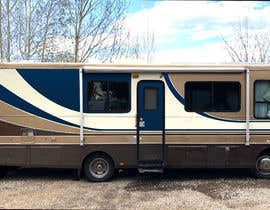 #8 for Make a 20-year-old RV look better by adding 1 paint color af ashfaqulhuda