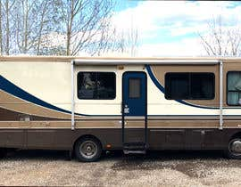 #9 for Make a 20-year-old RV look better by adding 1 paint color af ashfaqulhuda