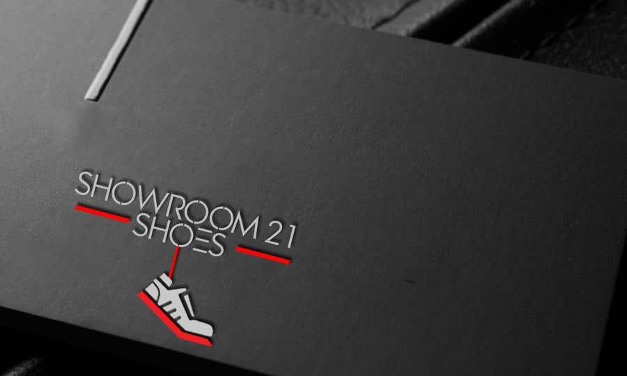 Penyertaan Peraduan #7 untuk Create a logo for our new showroom