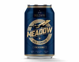 #71 for Beer and crest design for airline company by wilsonomarochoa
