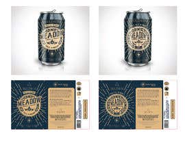 #66 for Beer and crest design for airline company by eling88