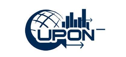 Kilpailutyö #4 kilpailussa Logo/name card/letter head Design for UPON.SG