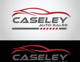 Nro 160 kilpailuun Caseley Auto Sales Logo käyttäjältä logoclub1