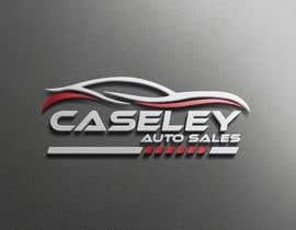 Nro 197 kilpailuun Caseley Auto Sales Logo käyttäjältä logoclub1