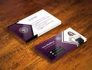 Graphic Design Конкурсная работа №361 для Business Cards for our Team