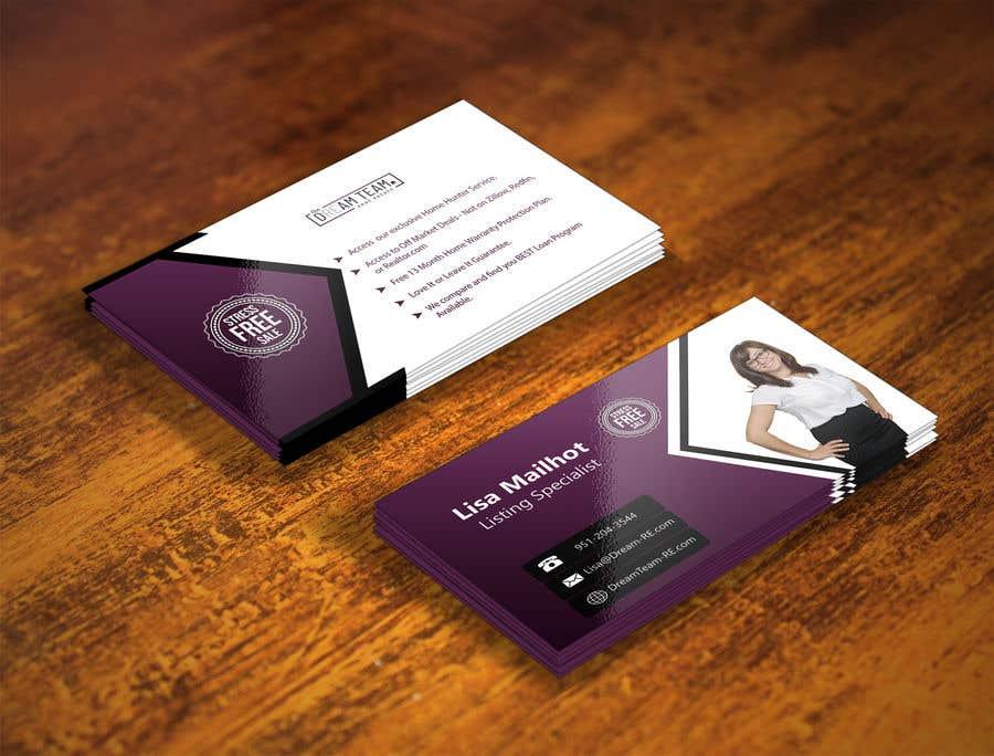Bài tham dự cuộc thi #361 cho Business Cards for our Team