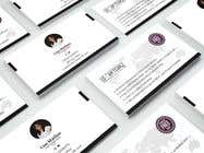 Bài tham dự #75 về Graphic Design cho cuộc thi Business Cards for our Team